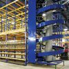 Order Pick Modules Provide A Variety Of Warehouse Storage Options
