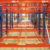 Pushback Rack Offers All The Advantages To Any Warehouse