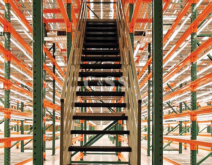 Pallet Rack Storage To Ensure Facility Safety