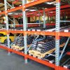 Southern California Business Uses Heavy Duty Push Back Storage