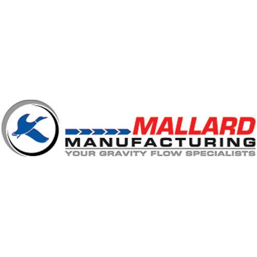 Mallard Manufacturing Leading Pallet Flow Racking