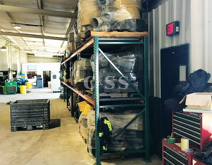 Equipment Rental Company Transitions to New Location