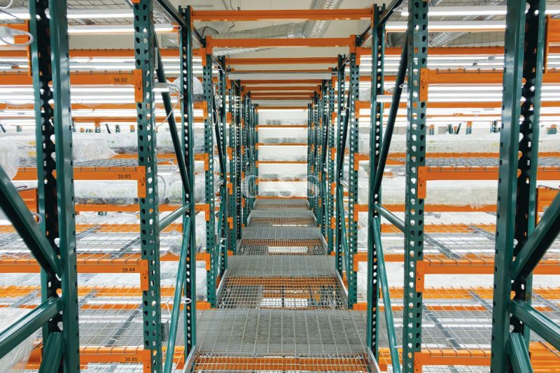 Pallet Rack Accessories to Customize Warehouse Facility
