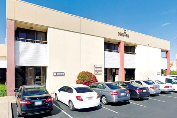 Lompoc California Office Serving Central Coast Area